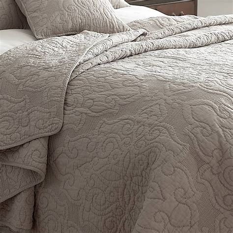 Quilted Bedspreads by Elan Linen Bedding