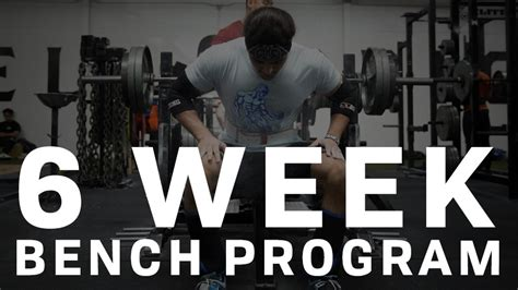4 week bench press program kizen training increase your deadlift stance width