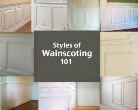 Wainscot Ideas Styles Of Wainscoting Elizabeth Bixler Designs
