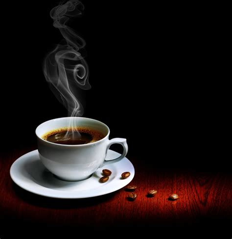 Black Coffee Aromatic a cup of aromatic coffee psd millions vectors