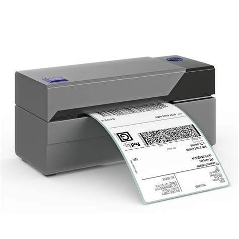 Rollo Shipping Label Printer Best Label Printer For A Small Business Zebra 4x6 Label Template Word