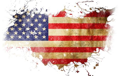 america wallpapers american flag backgrounds wallpaper cave