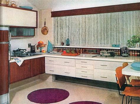 1960s Kitchen Design Ideas, Pictures and Plans   Your