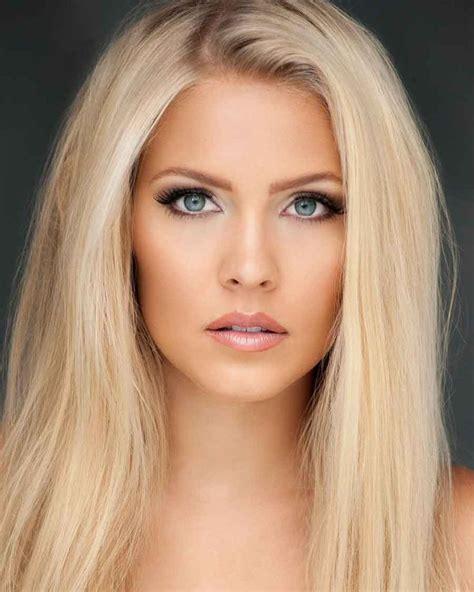 blonde hair on seniors best 25 beautiful blonde girl ideas on pinterest senior