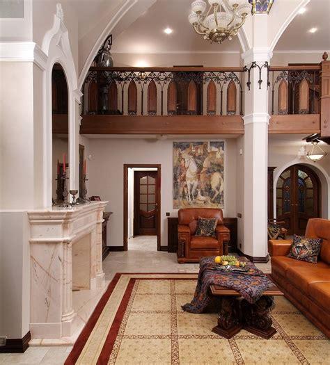 Romanesque Interior Design romanesque style interior design ideas