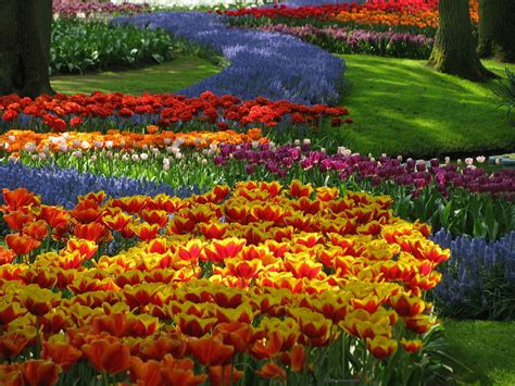 13 Of The Most Beautifully Designed Flower Gardens In The Beautiful Flower Garden In The World