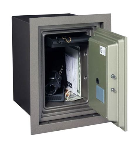 Hidden Floor Safes For The Home by Amsec Wfs149e5lp Fireproof Wall Safe Wall Safes