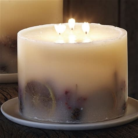Big Candles Winter Collection Our Fragrances The White Company Uk