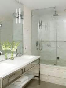 modern ensuite industrial bathroom toronto by - Modern Ensuite Bathrooms