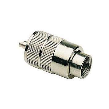 Connector Henol Rg8 Pl 259 by Midland Pl 259 Connector For Rg8 And Rg213 Cable Buy And