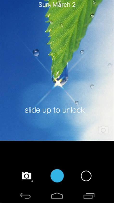 lock screen live wallpaper android apps on play