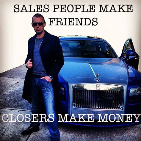 Make Money With Memes - vito glazers closers make money meme vito glazers