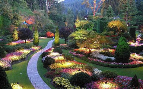 In The Garden And More 10 Most Beautiful Gardens In The World Gardens