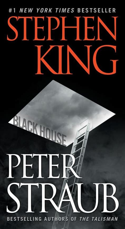 black house stephen king follow stephen king new books and novels releases alert news feed specificfeeds