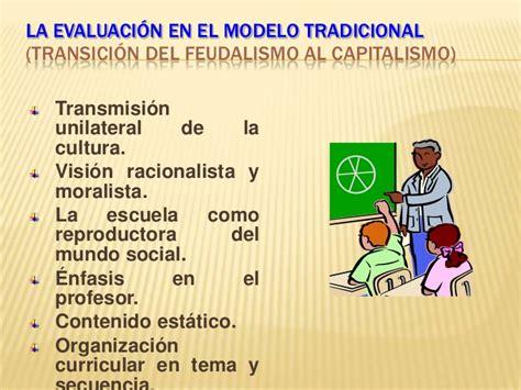 Modelo Curricular Racionalista Competencias