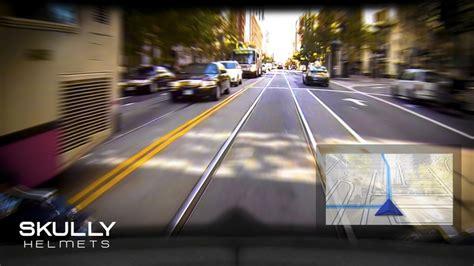 Motorrad Helm Mit Gps by Skully P1 Android Motorradhelm Mit Navigation Und Kamera