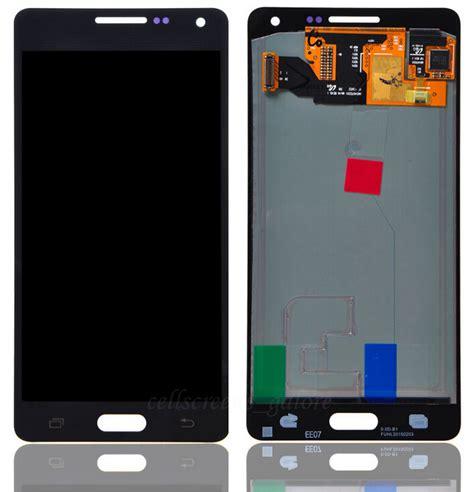 Batre Samsung A5 2015 A500 Baterai Log On Power Ic 4000mah samsung a5 a500 lcd assembly black