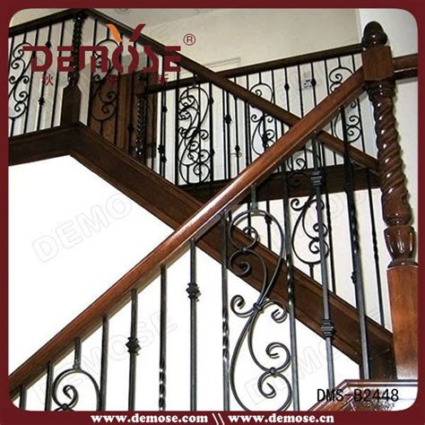 Iron Stairs Design Iron Spindles For Interior Stairs Interior Wrought Iron Stair Railing Design Ideas Wrought