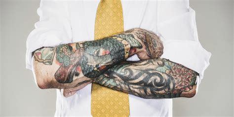 tattoo arm facebook can jews have tattoos huffpost