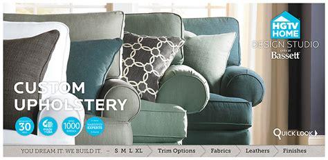 home design studio bassett bassett furniture at wayside furniture