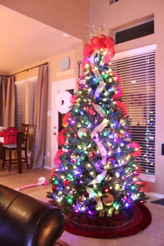 ye ole christmas tree s decorchick