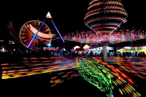 carnival lights chris lombardi flickr
