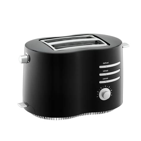 Sainsburys Toaster sainsbury s black two slice toaster 122092581 review housekeeping institute