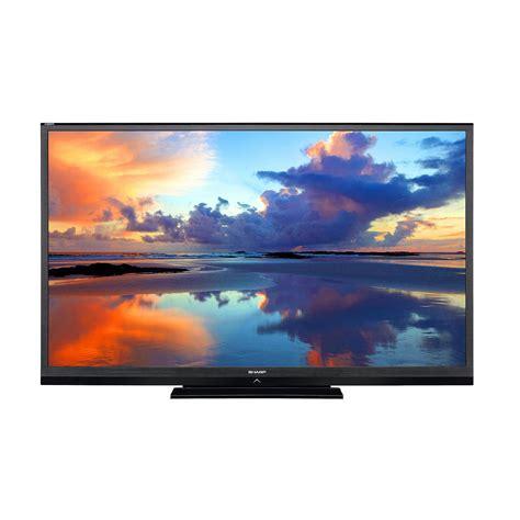 Www Led Sharp television review sharp 60 quot class aquos 1080p 120hz led smart hdtv lc60le640ublack