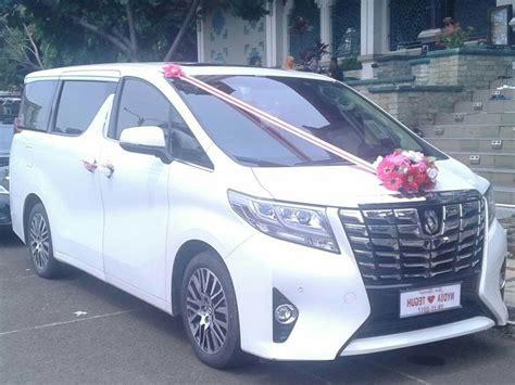 Wedding Car Jakarta by Sewa Mobil Pengantin Rental Mobil Mewah Wedding Car Jakarta