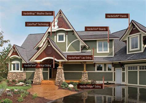houses with hardie board siding hardie board siding sizes images