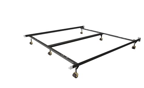 Low Profile King Bed Frame Mantua Lb 66 Low Profile King California King Bed Frame Sears Outlet