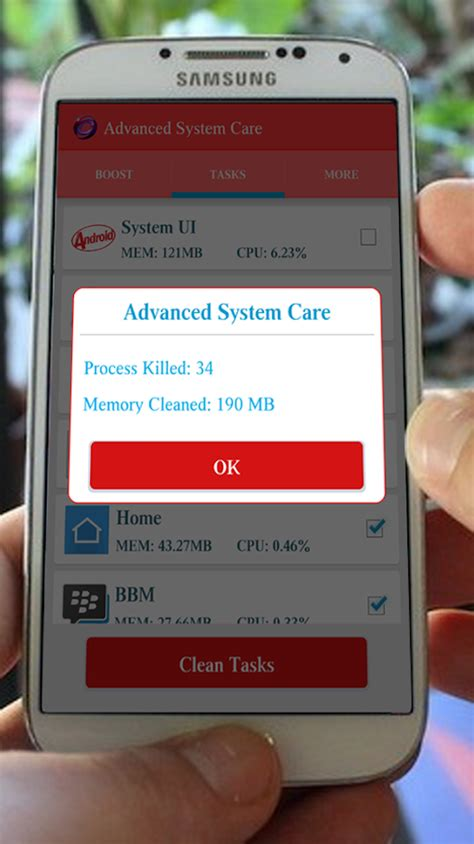 advanced systemcare mobile max advanced systemcare mobile android apps on play