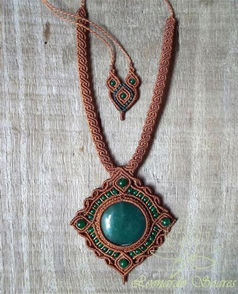 Macrame Supplies - 2926 best macrame necklace images on