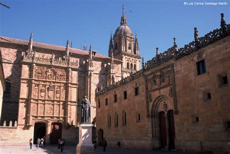 universidad de salamanca universidad de salamanca exploring salamanca citylife madrid