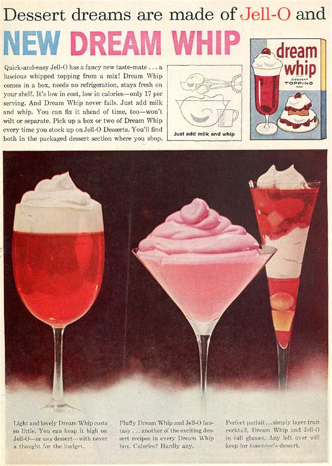 weekend event   business  jello ads   vintage ads livejournal