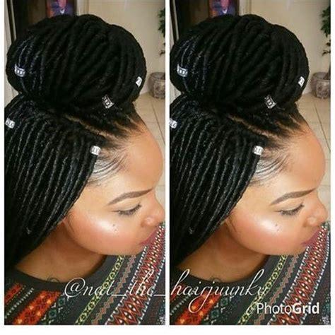 1000 id 233 es sur les coiffures braid coiffure afro tresse vanille
