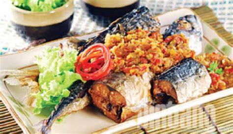 Sunbell Rica Rica Makanan Kaleng ikan makarel boleh dikonsumsi selama gaya tempo co