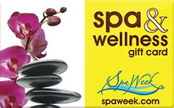 Where To Buy Burke Williams Gift Cards - buy spa wellness gift card by spa week gift cards raise