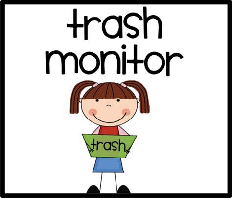 make clean class monitor clipart 65
