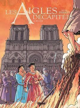 Les Aigles D 233 Capit 233 Es 28 Le B 251 Cher Bdphile