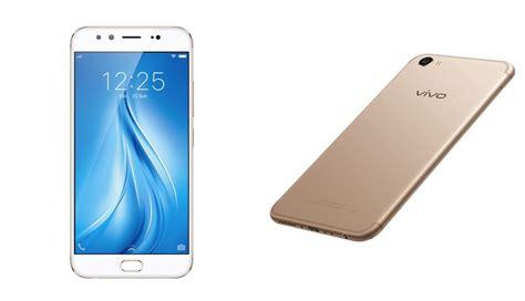 Smartphone Vivo V5 Lite by Vivo V5 Plus V5 Lite Selfie Centric Smartphones