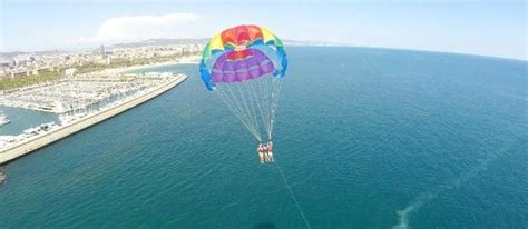 best activities in barcelona the best beach activities in barcelona