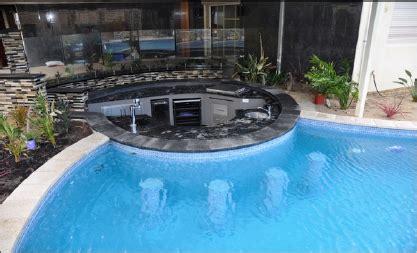 Simple House Designs by Swim Up Pool Bars Australian Outdoor Kitchensaustralian