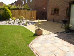 Decking And Patios Patios Amp Decking Affordable Landscapes