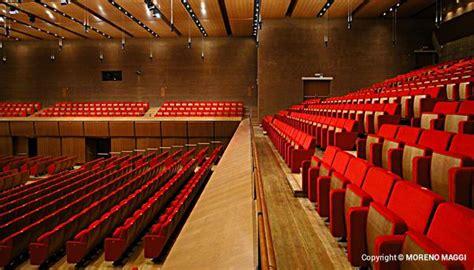 libreria parco della musica auditorium della musica renzo piano a roma salini magazine