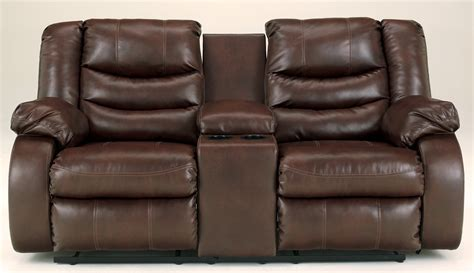 durablend reclining sofa linebacker durablend espresso reclining loveseat with