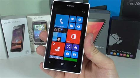 Nokia Lumia Android 520 nokia lumia 520 dr android review
