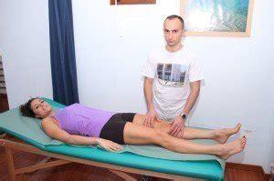 dolore parte interna ginocchio sinistro sindrome femore rotulea sintomi diagnosi esercizi e