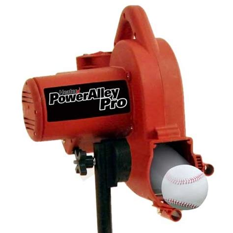 prohittingcages backyard pitching machines