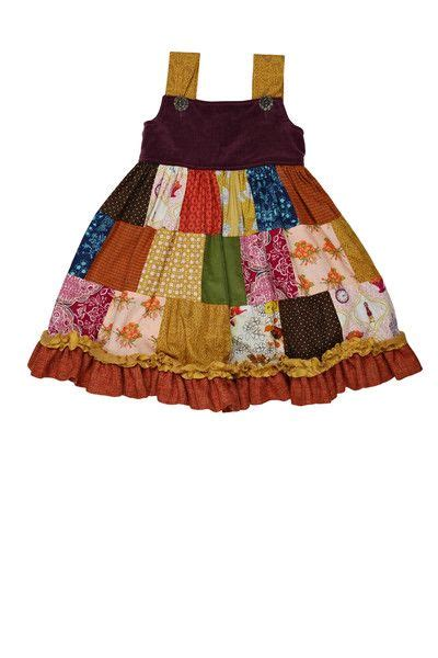 Patchwork Clothes - patchwork dress persnickety clothing for sabine